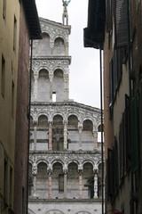 Lucca, chiesa di San Michele in Foro