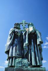Saint Cyril Constantine apostle