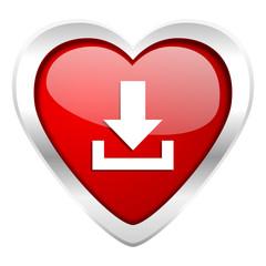 download valentine icon