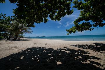 beautiful island of Thailand