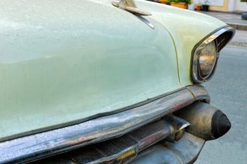 Oldtimer Chevy
