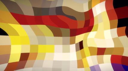 8-bit pixel story distorted
