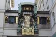 Astronomical clock Vienna