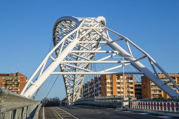 Ponte della Garbatella - Roma