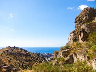 Mediterranean Seaview