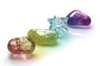 Rainbow Healing Crystals - 75720000