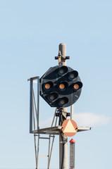 鉄道の信号