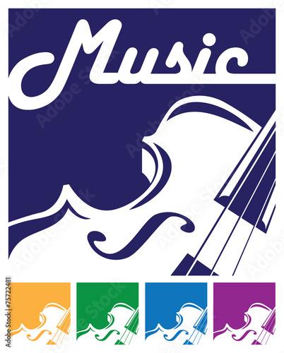 ikona-skrzypce