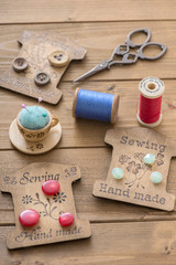 裁縫道具 ソーイング 手芸
