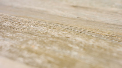 Close up wood motion background