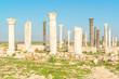 Qweilbeh, in present-day north of Jordan