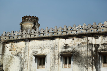 Mandasa Palace