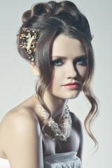 bridal Fashion toning