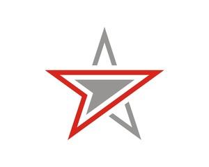star arrow logo v.2