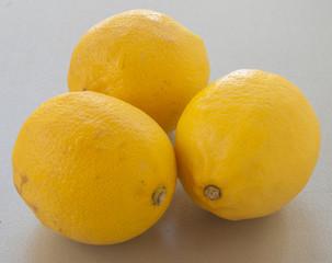 lemon raw