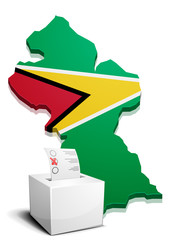ballotbox Guyana