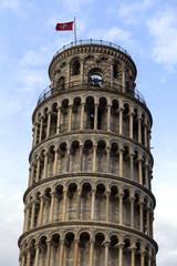 Tour de Pise en Toscane