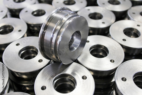 Cylinder - 75740498