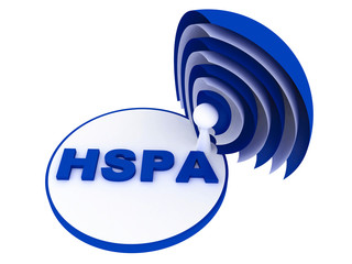 HSPA - High Speed Packet Access