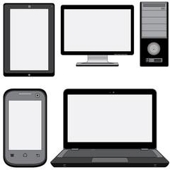 Modern Computers