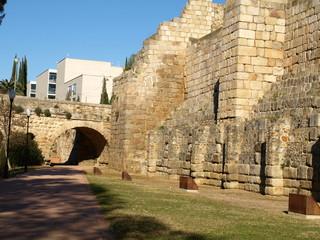 Puente romano de Mérida 11