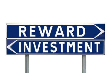 Reward or Investment