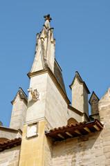 Abbatiale de Saint-Antoine-l'Abbaye