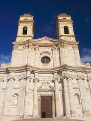 Chiesa di Sant'Anna, Cagliari