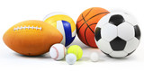 Fototapeta Sport - Sports balls © efks