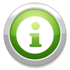 Information sign icon. Info symbol