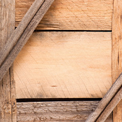 old wooden background, texture of old wood