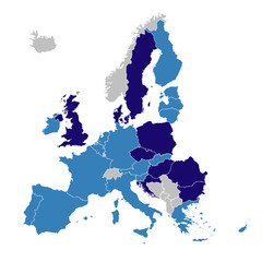 Unione Europea ed Euro - Eurozone and European Union