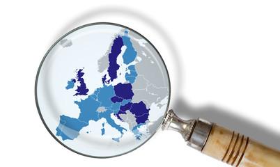 Unione Europea sotto osservazione