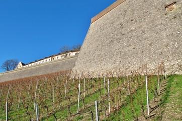 Festung Marienberg zu Würzburg