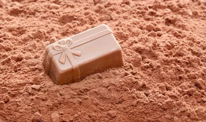 Kakao schokolade