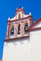 Old church in andujar, Cordoba