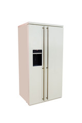 large double door refrigerator