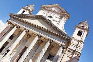 Basilica della Santissima Annunziata del Vastato, Genua