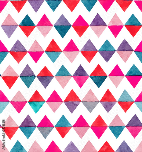 geometric pattern - 75763218