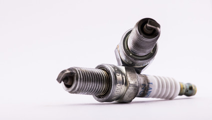 spark plug automobile