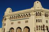 Grande poste d'Alger, Algérie