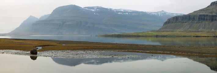 East coast of Iceland