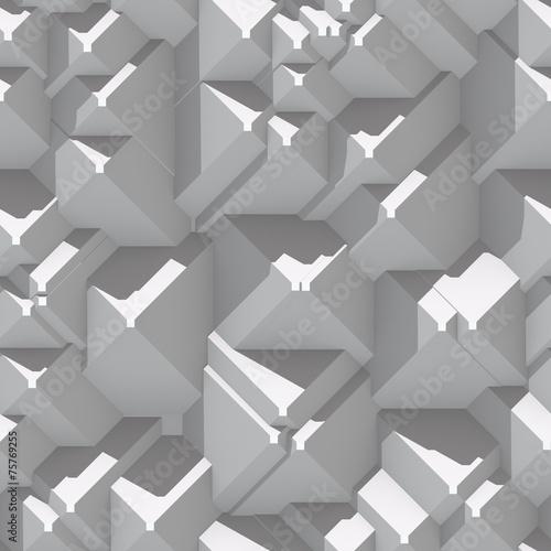 Polygon Textur nahtlos