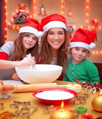 Happy preparing to Christmas
