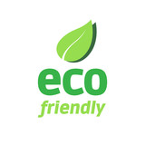 Eco Friendly Logo