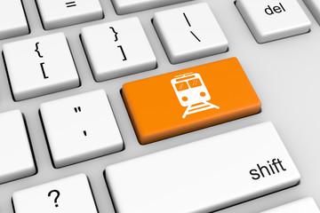 Online Train