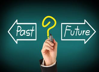 Future or Past