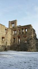 Burg Mauer