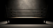 Classic Vintage Boxing Ring - 75778489