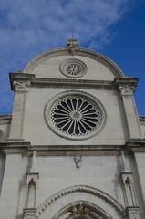 cathedral, sibenik, croatia